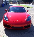 Photo 2007 Porsche Cayman 718 used car for sale in...
