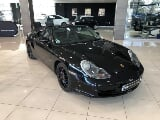 Photo 2003 porsche boxster boxter s