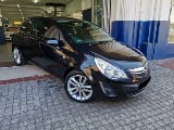 Photo 2012 Opel Corsa 1.4 Sport 3 Door