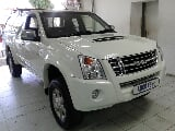 Photo 2010 Isuzu KB 300 D-TEQ Extended Cab LX 4x4,...
