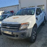 Photo Ford Ranger