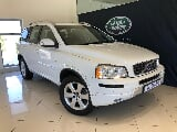 Photo 2012 Volvo Xc90 2.4 D5 7-Seater Geartronic