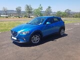 Photo Mazda Cx-3 2.0 Dynamic
