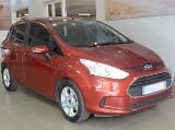 Photo 2016 Ford B-Max 1.0T Trend