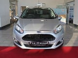 Photo Ford Fiesta 5 door 1.0T Trend 2017