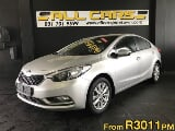 Photo 2015 Kia Cerato 2.0 EX Auto
