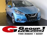 Photo 2019 Nissan Micra 0.9T Acenta