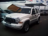 Photo 2008 Jeep Cherokee 2.8 CRD Sport AT for sale!