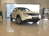 Photo 2014 Nissan Juke 1.6 Acenta