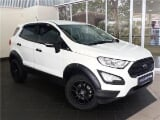 Photo 2018 Ford Ecosport 1.5TDCi Ambiente (Used)