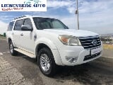 Photo 2010 Ford Everest 3.0 TDCi XLT 4x2