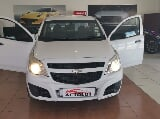 Photo 2012 Chevrolet Corsa Utility 1.4 for sale!