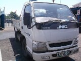 Photo 2014 jmc carrying 2.8 TDi Single Cab