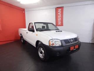 Nissan NP