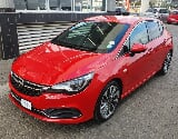 Photo 2020 Opel Astra Sport 1.6T