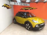 Photo 2016 Opel Adam Rocks 1.0T