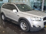 Photo 2012 Chevrolet Captiva 2.2d awd ltz