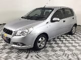 Photo 2009 Chevrolet Aveo 1.6 LT hatch for sale