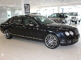 Photo Bentley - 2009 Continental Flying Spur Speed -...