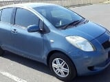 Photo 2008 Toyota Yaris Hatchback