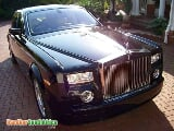 Photo Rolls-Royce Phantom