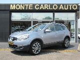 Photo 2010 Nissan Qashqai 2.0 dCi Acenta, Grey with...
