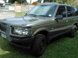 Photo 1996 Range Rover 4.6 SE Rebuild with 44,551 kms...