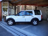Photo 2006 Land Rover Discovery 3 2.7 TDV6 SE...