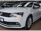 Photo 2016 Volkswagen Jetta VI 1.4 TSI Highline DSG...