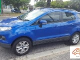Photo 2017 ford ecosport 1.5tdci trend