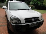 Photo Hyundai Tucson in Hluhluwe, KwaZulu-Natal for sale