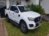 Photo 2020 Ford Ranger 2.0 BiT 4X4 D/cab Wildtrak At