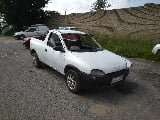 Photo 2001 Opel Corsa Utility