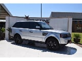 Photo 2010 Land Rover Range Rover Sport 5.0 v8 s/c