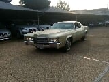 Photo 1970 Cadillac Fleetwood Eldorado 8.2 V8...
