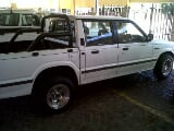 Photo 1995 Ford Courier For Sale Turffontein, Gauteng...