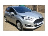 Photo 2017 Ford Fiesta 1.0 EcoBoost Trend 5 Door