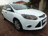 Photo 2012 Ford Focus 1.6 Ti Vct Ambiente 5dr for...