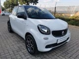 Photo 2017 Smart Forfour Prime (Used)