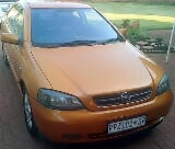 Photo 2003 Opel Astra Coupe 2.0T Bertone in Springs,...