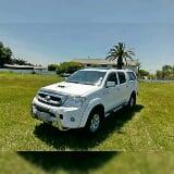 Cape Town Toyota Sunroof Used Cars Trovit