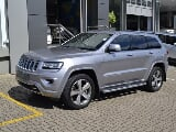 Photo Jeep - 2015 Grand Cherokee 3.6 (Mark II)...