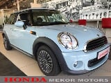 Photo 2012 MINI One, 79000 km
