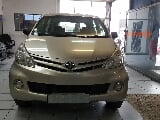Photo Toyota Avanza 1.5 SX, Gold with 72000km, for sale!