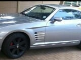 Photo 2006 Chrysler Crossfire Coupe