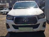 Photo 2017 Toyota Hilux 2.4GD-6 Single Cab