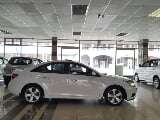 Photo 2011 Chevrolet Cruze 2.0 LT Diesel