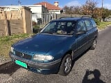 Photo Opel Astra Estate