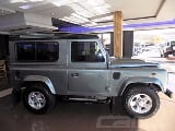 Photo 2015 Land Rover Defender 90 TD station wagon S...