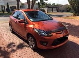 Photo 2012 Mazda 2 For Sale Kimberley, Northern Cape...